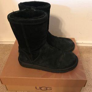 Ugg Roslynn boot